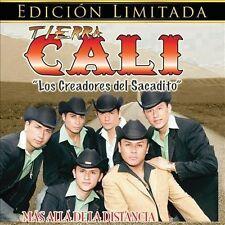 NEW - Mas Alla De La Distancia [Limited Edition] by Tierra Cali