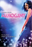 MAHOGANY (DVD, 2007, WS) Diana Ross, Billy Dee Williams,