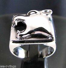 Sterling Silver .925  Panther / Jaguar  Ring RG27/S
