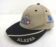 Drift Creek Chevrolet US Alpine Championships Alaksa 2004 Baseball Cap LOOK