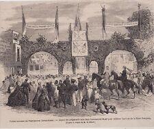 1865  --  FETES NAVALES DE PORTSMOUTH   3C718