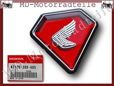Honda CB 750 Four K1 Emblem für Seitendeckel Emblem battery cover 87126-300-405