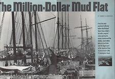 Million Dollar Mud Flats Of San Pedro Harbor Genealogy
