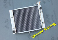 HI-PERF.ALUMINUM RADIATOR CAN-AM/CANAM OUTLANDER 500/650/800 2006-2012