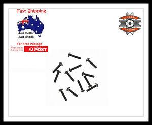 BS903-074 ILLEGAL RACING BSD R B-head screw (BT3x14mm ) for 1/8th scale RC car