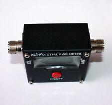 Redot 2017A Mini Digital Vhf Uhf Swr Power Meter