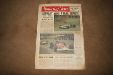 Motoring News 20 March 1969 F1 Race of Champions Brands EMC F3 Bristowe Rally