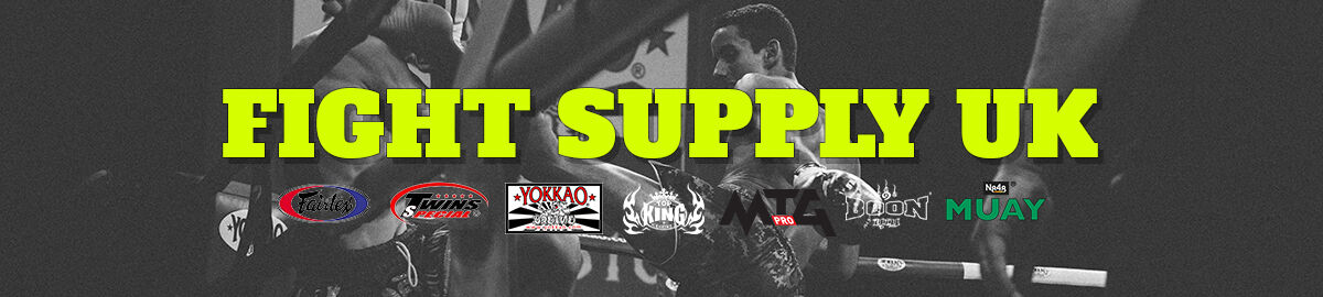 Fight Supply UK
