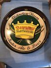 DAWSON'S GOLD CROWN ALE BEER TRAY