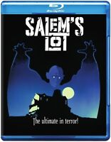 Salem's Lot (1979) (2016, Blu-ray NEUF) (RÉGION A)
