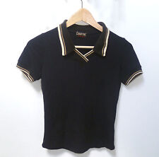 Rare. Polo tee-shirt CIMARRON femme. Taille S (36)