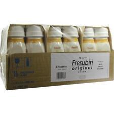 FRESUBIN ORIGINAL DRINK Mischkarton Trinkflasche 24X200 ml