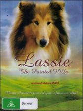 LASSIE - The PAINTED HILLS (Paul KELLY Gary GRAY Bruce COWLING) Family DVD Reg 4