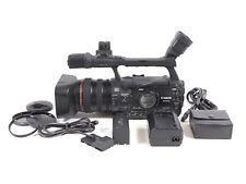 Canon XH-G1s 1080i HDV MiniDV Camcorder SDI 24P XH-G1 s Gen Lock