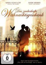 The Gift of the Magi, Marla Sokoloff, Mark Webber , Christmas DVD  Region 2 New