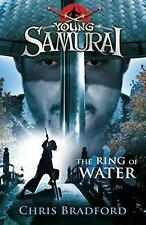 Young Samurai: The Ring of Water by Chris Bradford | Paperback Book | 9780141332