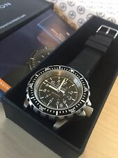 2017 MARATHON GSAR Automatic WATCH U.S. Government Dial MILITARY Diving  Swiss