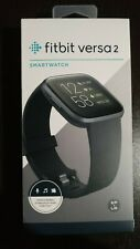 Fitbit Versa 2 Health & Fitness Smartwatch - Brand New