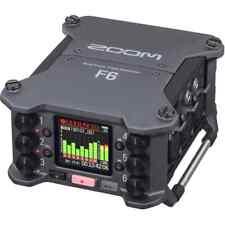 Zoom F6 Field Recorder - FXR106