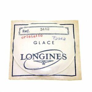 Longines Glas 3412 Rund