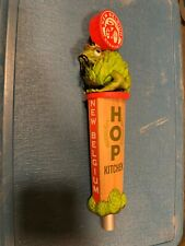 "Belgium Brewing Hop Kitchen Beer Tap Handle Bar Pub Keg 12"""