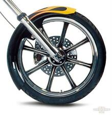 Meridian 19 X 3 Wheel Chrome par Revtech / Performance Machine Harley Sporster