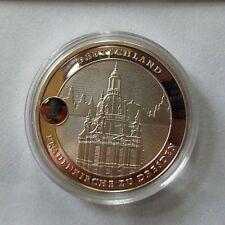 Prägefrische Münzen Varia Einzelstück