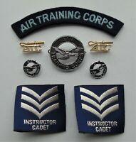 Shoulder etc Original WW1//2 Cotter Split Pins for Cap Badges 1.75 inch x 10