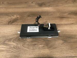 BMW OEM E60 525 528 530 535 545 550 M5 DYNAMIC SUSPENSION CONTROL MODULE