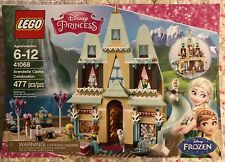 New ListingLego Set 41068 Disney Princess Frozen Arendelle Castle Celebration Nib