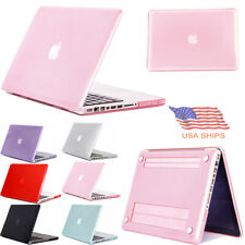 Plastic Hard Case Cover for MacBook Pro 13 inch A1706/A1708 2017/2016 Release