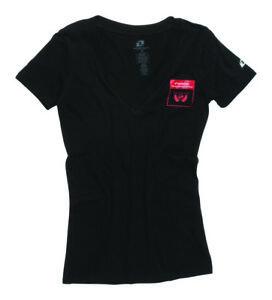 Honda 03087-001-052 Gravel Honda tee / t-shirt - GIRLS / MEDIUM