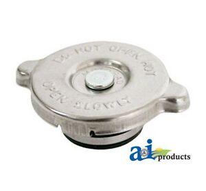 AI A170241 Cap Radiator (16 Lb.) Case-IH Combine 1620 1640 1644 1660 1666 1680