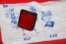 TELEMECANIQUE XBF-G 104 Meldeleuchtenvorsatz, rot  XBF G 104  NEU