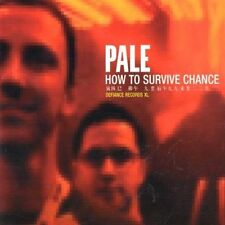 Pale How to survive chance (2002) [CD]
