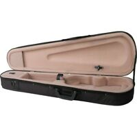 Bellafina Featherweight Violin Case Black 3/4 Size