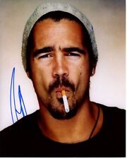 COLIN FARRELL signed autographed SMOKING photo (1)