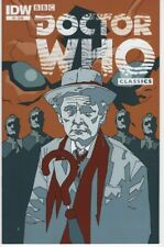 Doctor Who Classics Series 5 #2 comic book The Seventh 7th Doctor TV show series