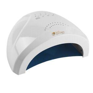 UV LED Lampe Sun1 weiß 48 W für Gel, Gellack mit Sensor und Timer, Lichthärtu...