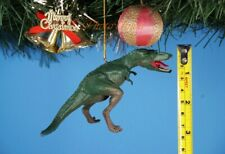 Decoration Xmas Ornament Home Party Decor Walking With Dinosaurs Gorgosaurus