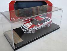 HPI 1/43 Toyota Celica GT-Four ST165 Gr.A Sainz Rally Monte Carlo 1990 OVP 8572