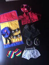 Build A Bear Lot Of Clothes
