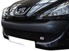 Zunsport Peugeot 308 (08-09) Front Grille Set- BLACK