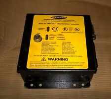 BANNER MSCA-1 MINI-SCREEN CONTROLLER BOX -USED