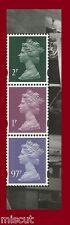 2015 -DY12 INVENTIVE BRITAIN - M14L + MPIL 1p, 2p, 97p  Definitives