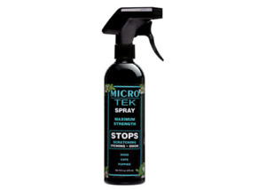 Eqyss Micro Tek Spray & Shampoo for Dogs and Cats 16oz bottles New