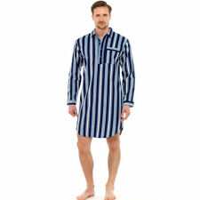 Striped Nightshirts for Men