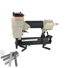 Miter Joiner V Nailer Picture Frame Joining Gun Under Pinner V-nail Joiner Mitre