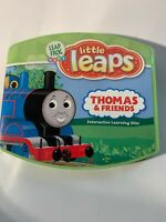 Leap Frog Baby Little Leaps Thomas And Friends Interactive Learning Disc  C1