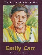 Emily Carr REV (Paperback or Softback)